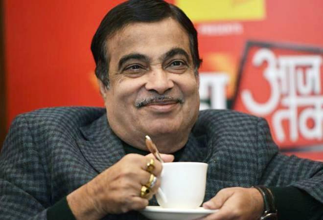 Nitin Gadkari proposes 'kulhad' tea cups at railway stations; 30% tax on Chinese agarbattis