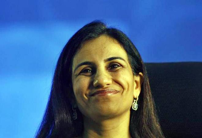 Chanda Kochhar's fall from grace-here is how she was caught, step by step
