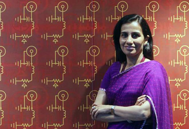 CBI orders inquiry into officer investigating Chanda Kochhar for information leak