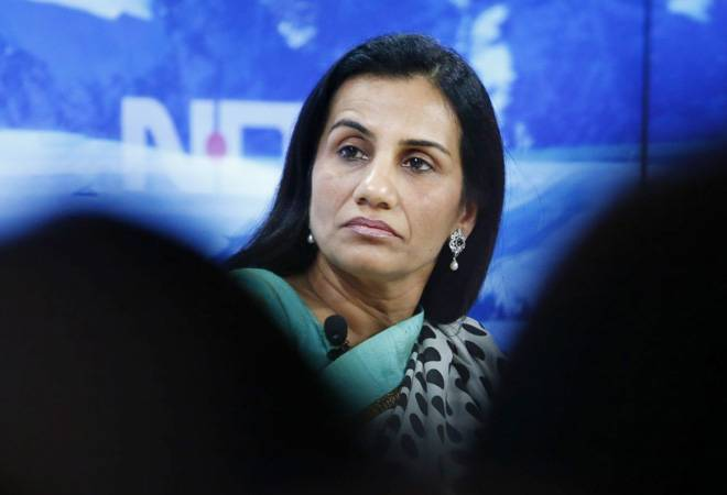 Srikrishna panel finds Chanda Kochhar violated norms; ex-ICICI CEO 'deeply shocked' over board's decision