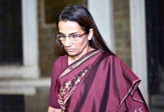 Chanda Kochhar misused post to sanction loan to Videocon Group: PMLA Court