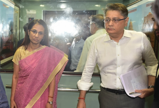 ICICI Bank-Videocon case: ED files first chargesheet against Deepak, Chanda Kochhar, Dhoot