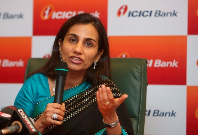 ED attaches assets worth Rs 78 crore, shares belonging to Chanda Kochhar