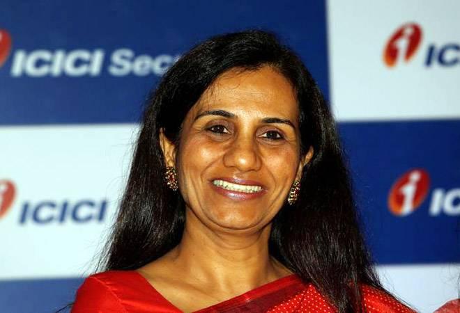 Chanda Kochhar got 'illegal gratification' for sanctioning Videocon loans: CBI