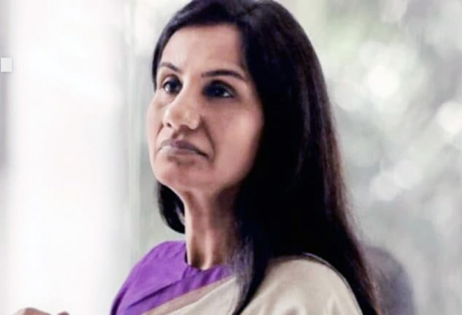 ICICI-Videocon case: Chanda Kochhar gets bail, asked not to leave India