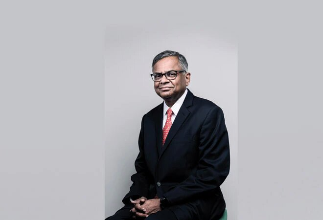 Tata Group companies should go beyond achieving zero net debt, says N Chandrasekaran