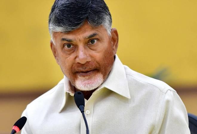 Chandrababu Naidu quits as Andhra Pradesh CM after TDP's loss in Assembly