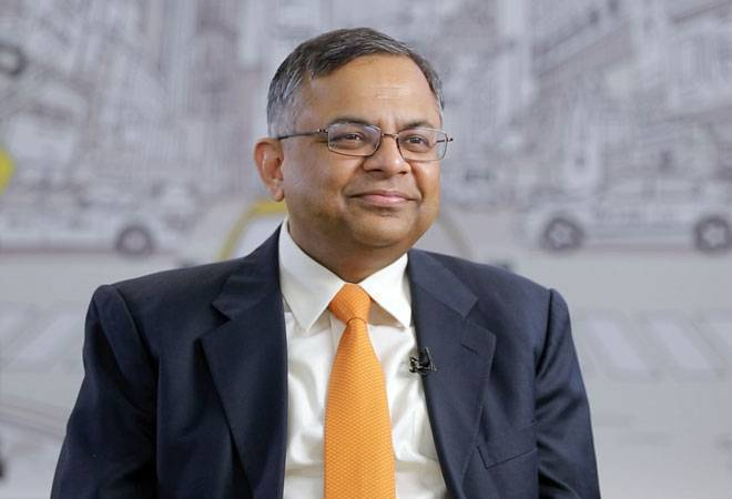 Tata Sons' Rs 1,000 cr top-up takes group coronavirus fund to Rs 1,500 cr - India's biggest