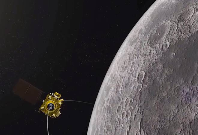 Chandrayaan-2: NASA lauds India's moon mission, ready to jointly explore solar system with ISRO