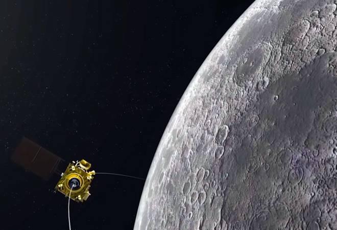 After Chandrayaan 2 mission, ISRO aims for Chandrayaan 3 in November 2020
