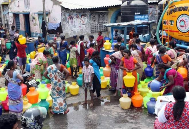 Chennai water crisis: TCS, Wipro, other firms cut back on water use as taps run dry