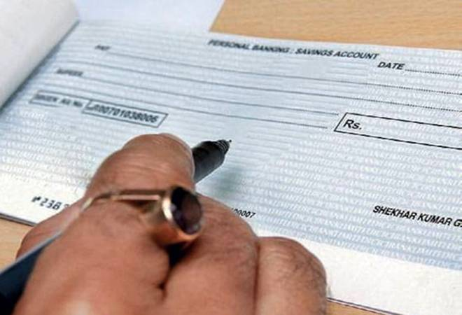RBI changes clearance process for cheques above Rs 50,000
