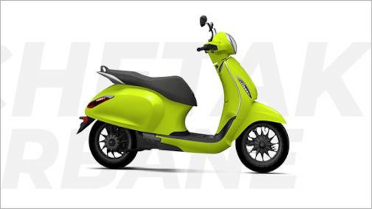 Bajaj Chetak is back! New electric scooter launched at Rs 1-1.15 lakh