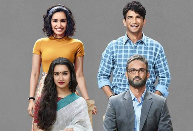 Chhichhore Box Office Collection Day 5: Sushant Rajput's film dominates box office; crosses Rs 50-cr mark