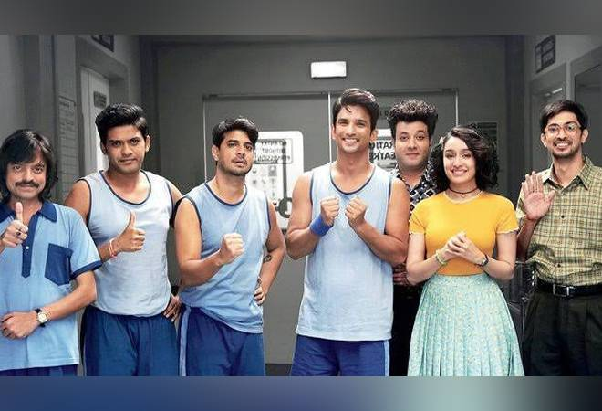 Chhichhore Box Office Collection Day 13: Sushant Singh Rajput, Shraddha Kapoor's film makes Rs 105 crore