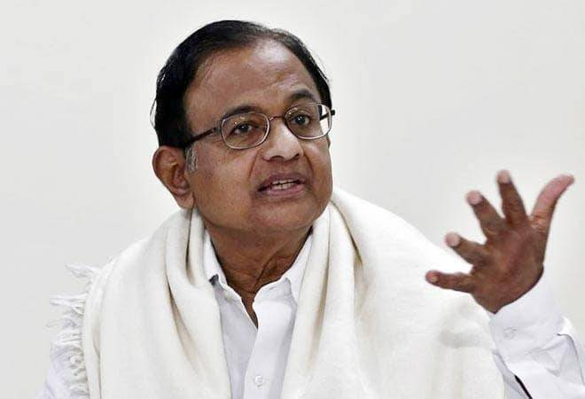 INX Media: CBI may file chargesheet in September, to name P Chidambaram as accused