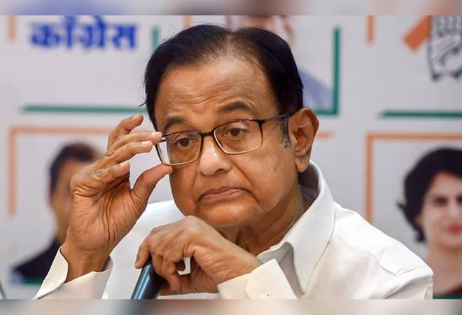 INX Media case: P Chidambaram's judicial custody extended till November 27