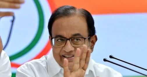 Modi govt must practise what it preaches, says Chidambaram on PM's G7 address