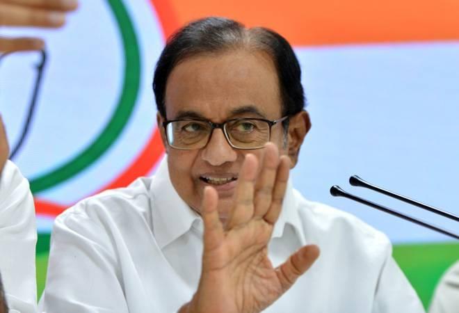'Tell Modi govt to invite us, we will tell them what to do': Chidambaram on economic slowdown