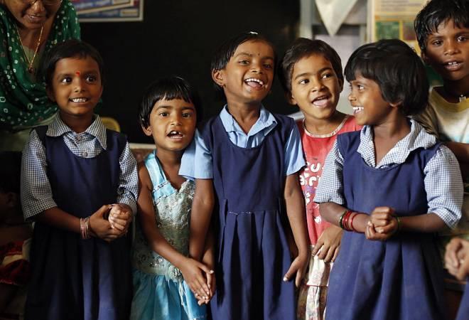 Andhra Pradesh to introduce English medium in govt schools from next year