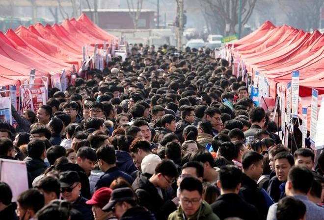 China's population to experience continuous negative growth from 2030