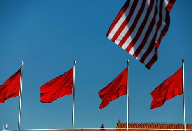 US blacklists five Chinese firms working in supercomputing