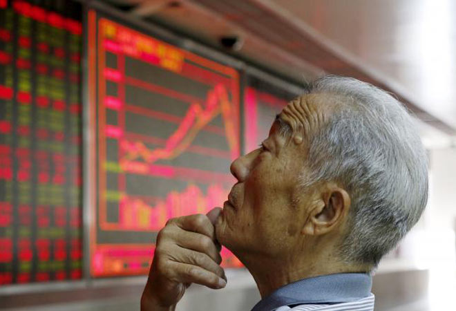 China stems stocks rout, but mkt faces hangover