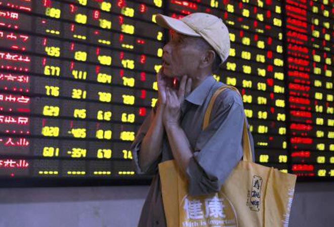 China shares sink again as Beijing scrambles to calm markets