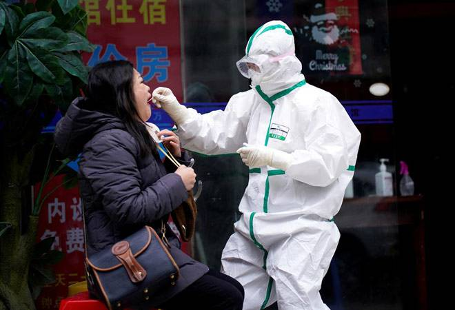New biosafety labs announced in China amid lab-leak theory of coronavirus
