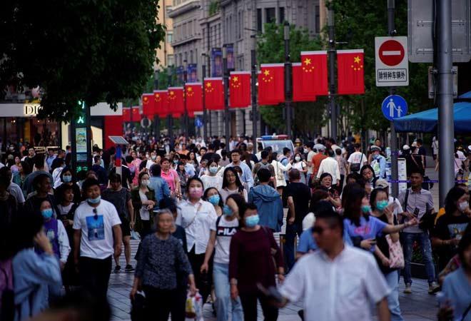 China announces three-child policy