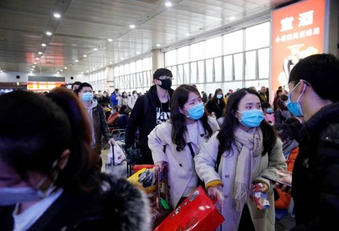 China's Wuhan city shuts down transport as deaths from coronavirus rise to 17