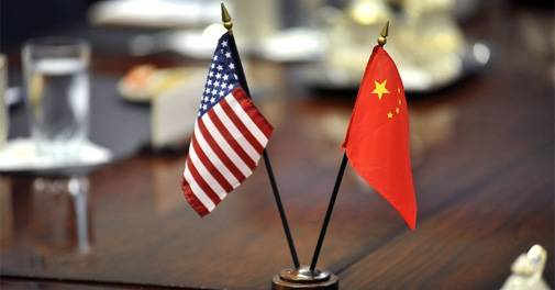 White House report tears into China for 'malicious activities'