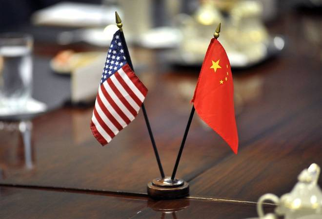 Chinese Foreign Ministry issues sanctions against 11 US politicians, heads of organisations