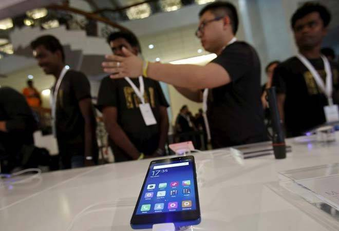 Over 29 million smartphones shipped to India in Q1: Report