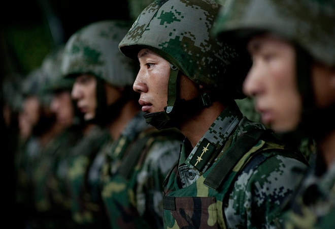 China arrests three bloggers for 'insulting' PLA soldiers who died in Galwan Valley clash