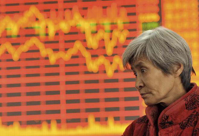 Bears may soon add China to their rout list as economy gauges impact of coronavirus