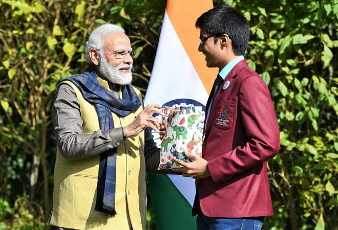 IIT-JEE results: Who is Chirag Falor, the topper of JEE-Advanced exams 2020?