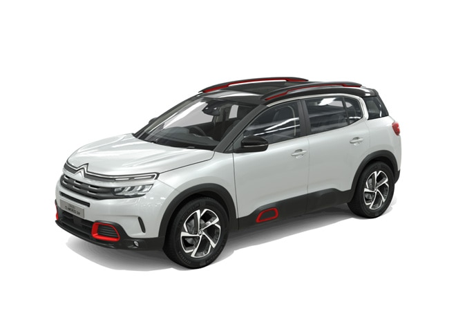 French carmaker Citroen enters India with C5 Aircross SUV at Rs 30-32 lakh