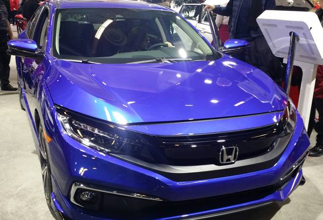 New Honda Civic: Check out price, booking amount, features, availability
