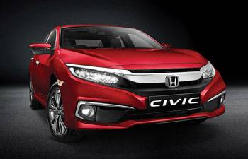 Honda launches BS-6 compliant turbo-diesel Civic; check price, details