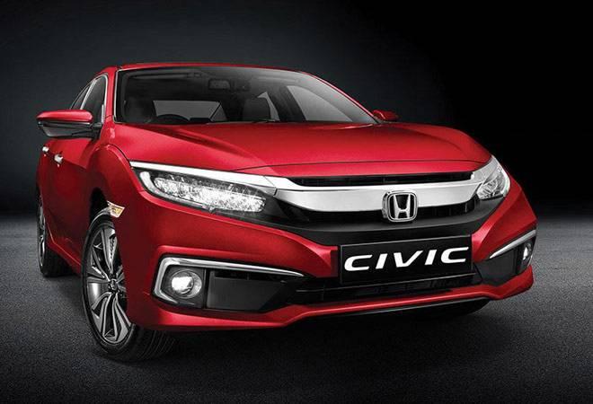 Honda Cars India stops production at Greater Noida plant