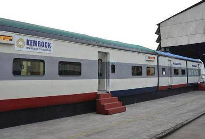 Railways to roll out high-end luxury coaches 'Anubhuti' in next few weeks