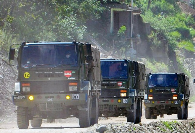 China provoked India in latest border clash at LAC in Ladakh: US