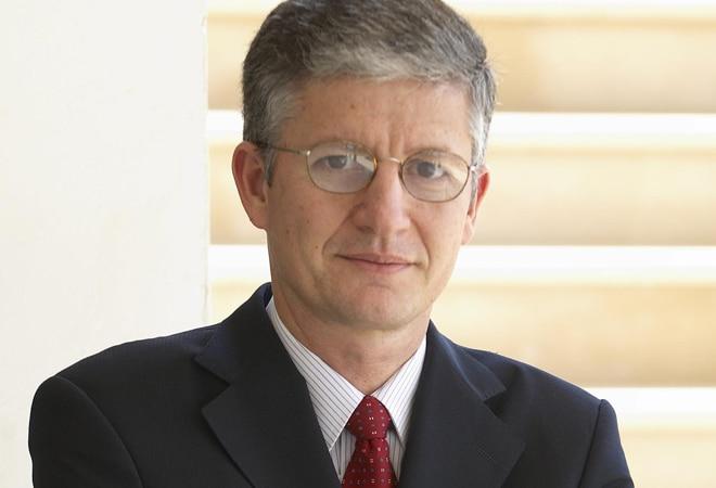 Claudio Fernandez-Araoz, Senior Adviser to Egon Zehnder