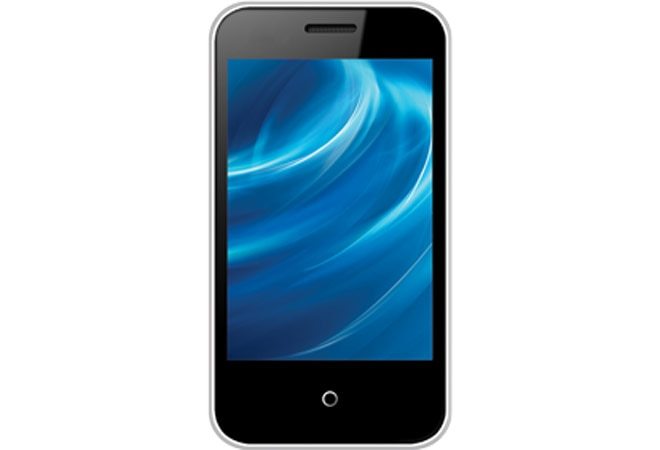 Intex's first Firefox smartphone, CloudFX
