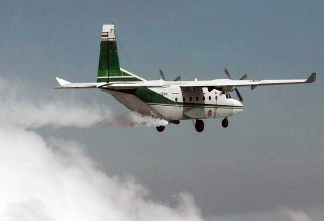 What is cloud seeding and can it fight Delhi's smog?
