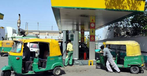 CNG price in Delhi hiked by Rs 2.95 a kg
