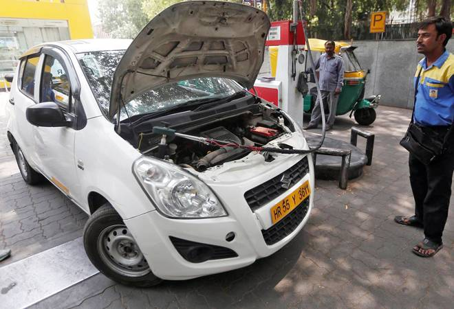 CNG prices increased in Delhi, Noida, Ghaziabad; check new rates here