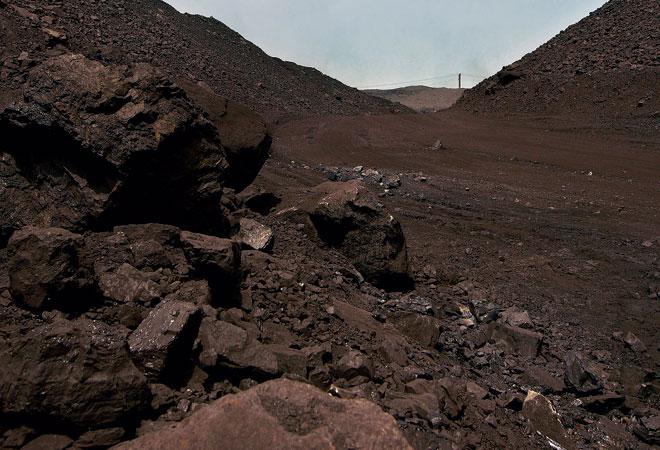 NTPC reallotted five coal blocks