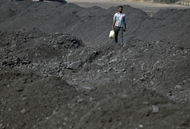 CIL may surpass 1 bn tonne production target by 2020: Goyal